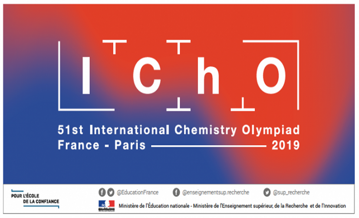Olympiades Internationales de Chimie